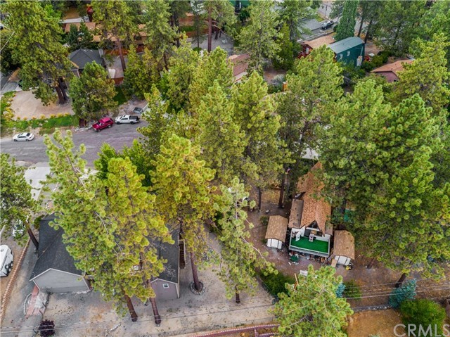 Closed | 5331 E Canyon Court Wrightwood, CA 92397 12