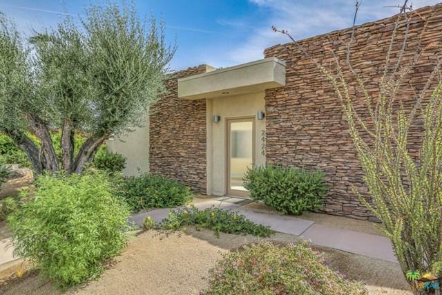 Closed | 2424 S PEBBLE BEACH Drive Palm Springs, CA 92264 0