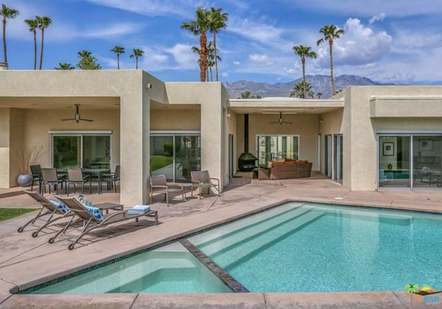 Closed | 2424 S PEBBLE BEACH Drive Palm Springs, CA 92264 4