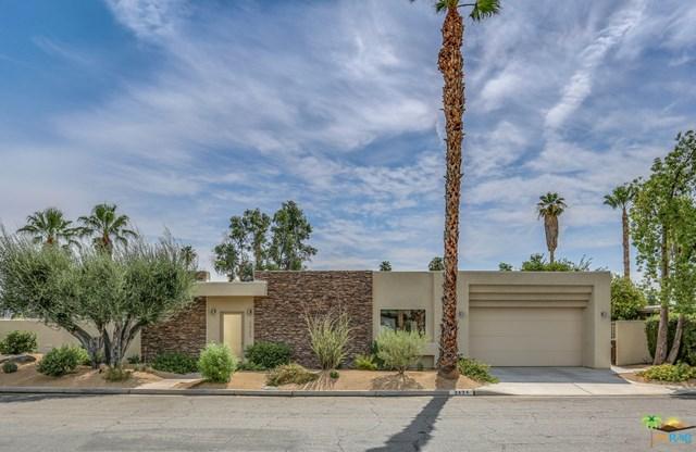 Closed | 2424 S PEBBLE BEACH Drive Palm Springs, CA 92264 5
