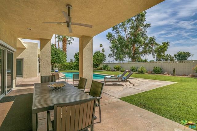 Closed | 2424 S PEBBLE BEACH Drive Palm Springs, CA 92264 40