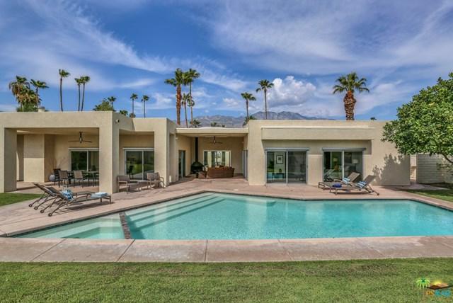 Closed | 2424 S PEBBLE BEACH Drive Palm Springs, CA 92264 42