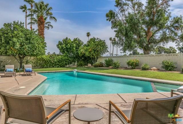 Closed | 2424 S PEBBLE BEACH Drive Palm Springs, CA 92264 43