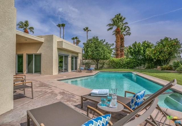 Closed | 2424 S PEBBLE BEACH Drive Palm Springs, CA 92264 44