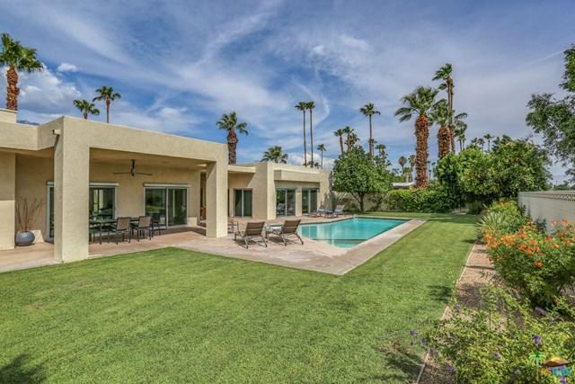 Closed | 2424 S PEBBLE BEACH Drive Palm Springs, CA 92264 46