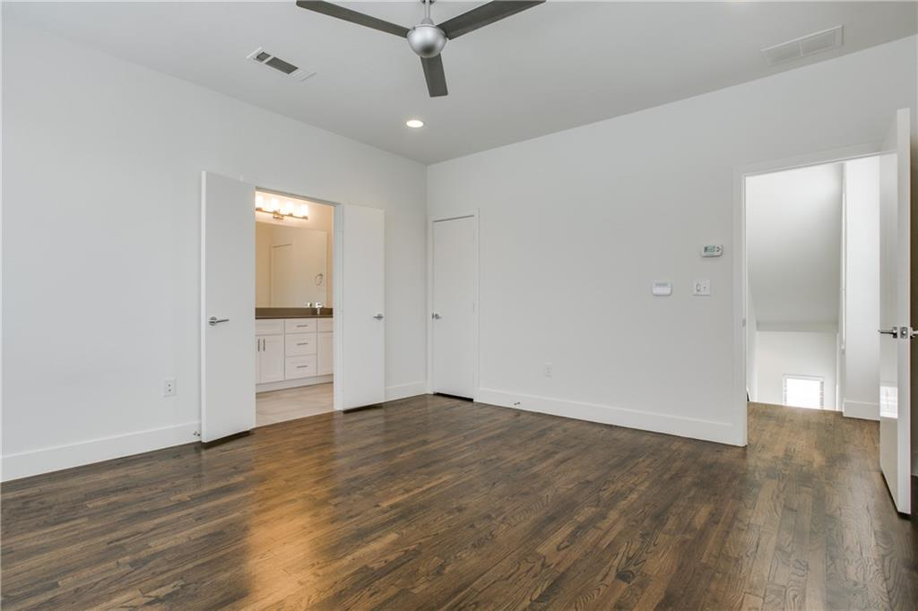 Leased | 3212 Lee Street #11 Dallas, Texas 75205 10