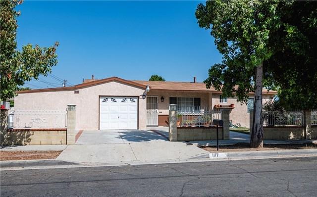 Closed | 1117 Melham Avenue La Puente, CA 91744 0