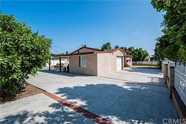 Closed | 1117 Melham Avenue La Puente, CA 91744 2