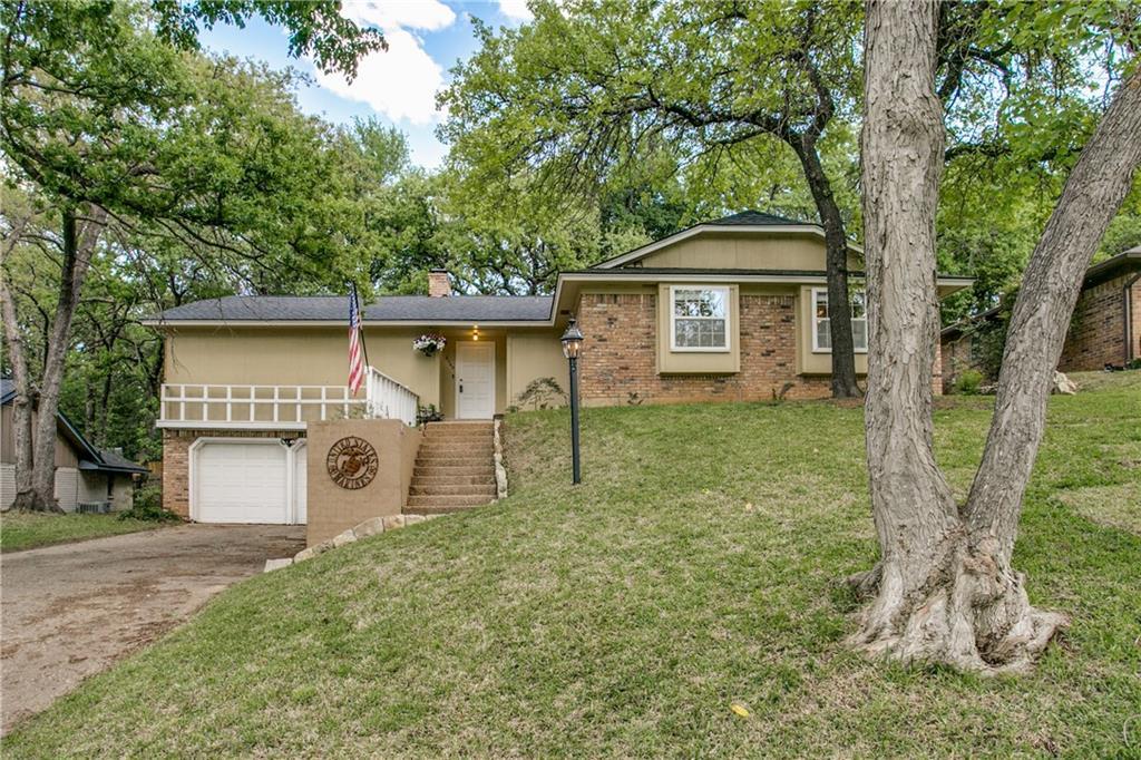 Sold Property | 2105 Ridgedale Drive Arlington, Texas 76013 1