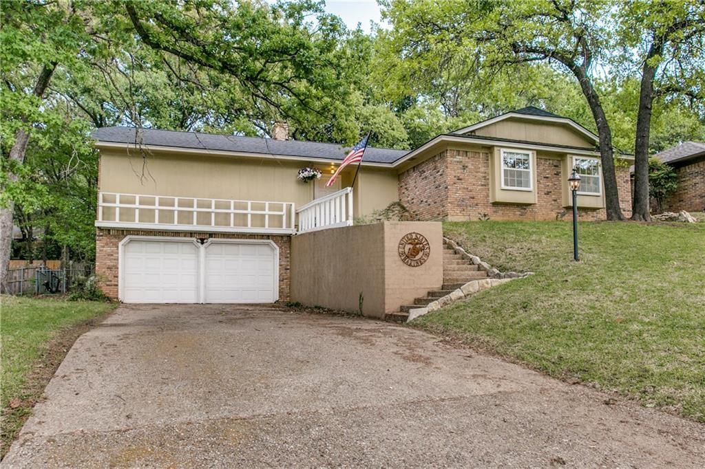Sold Property | 2105 Ridgedale Drive Arlington, Texas 76013 2