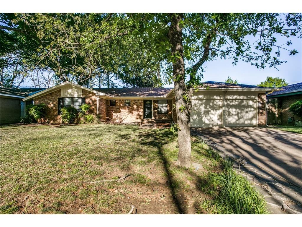 Sold Property | 1204 Waggoner Drive Arlington, Texas 76013 0