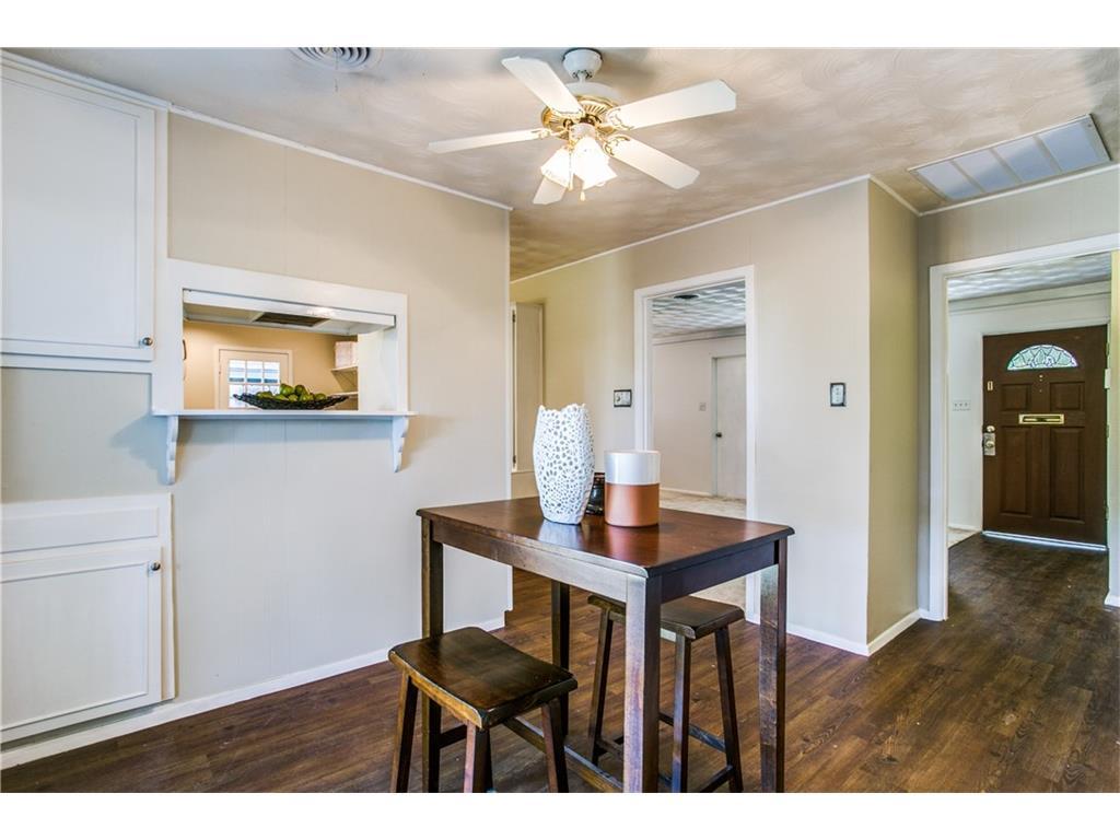 Sold Property | 1204 Waggoner Drive Arlington, Texas 76013 11