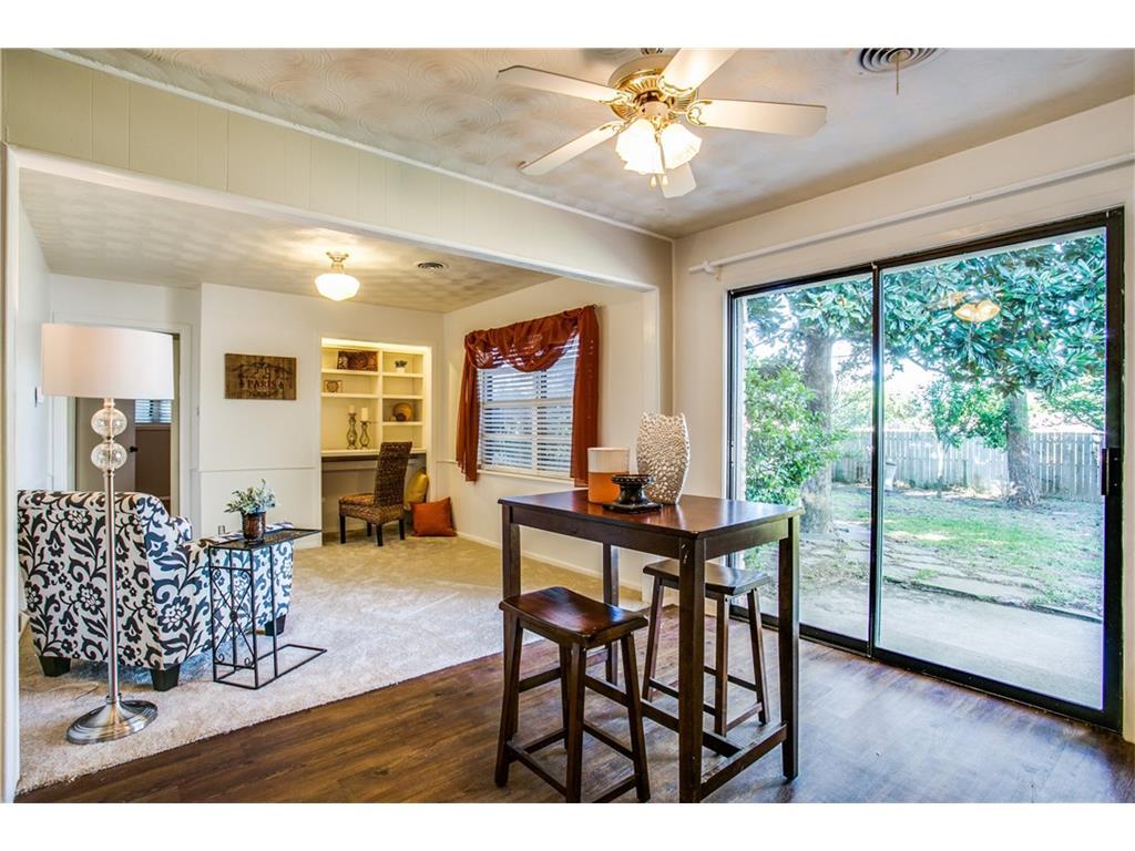 Sold Property | 1204 Waggoner Drive Arlington, Texas 76013 12
