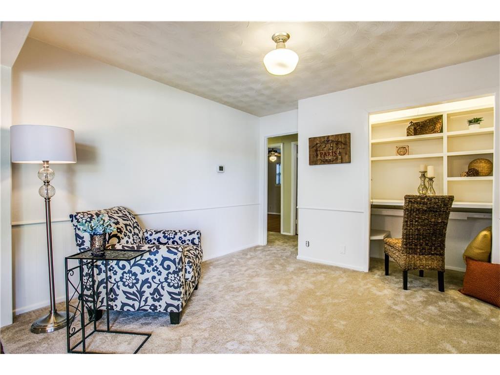Sold Property | 1204 Waggoner Drive Arlington, Texas 76013 13