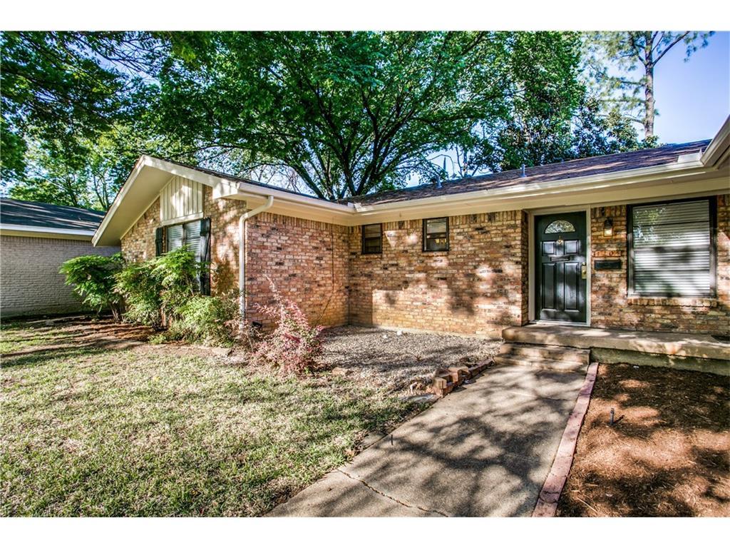 Sold Property | 1204 Waggoner Drive Arlington, Texas 76013 1
