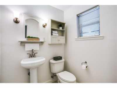 Sold Property   1204 Waggoner Drive Arlington, Texas 76013 19