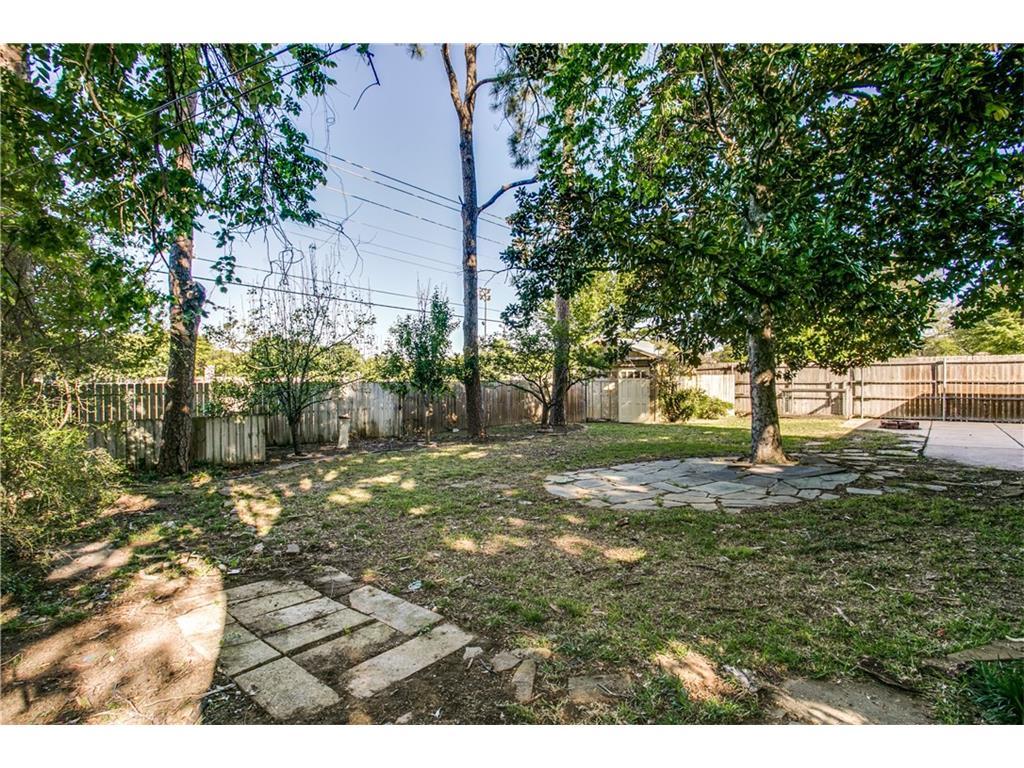 Sold Property | 1204 Waggoner Drive Arlington, Texas 76013 21