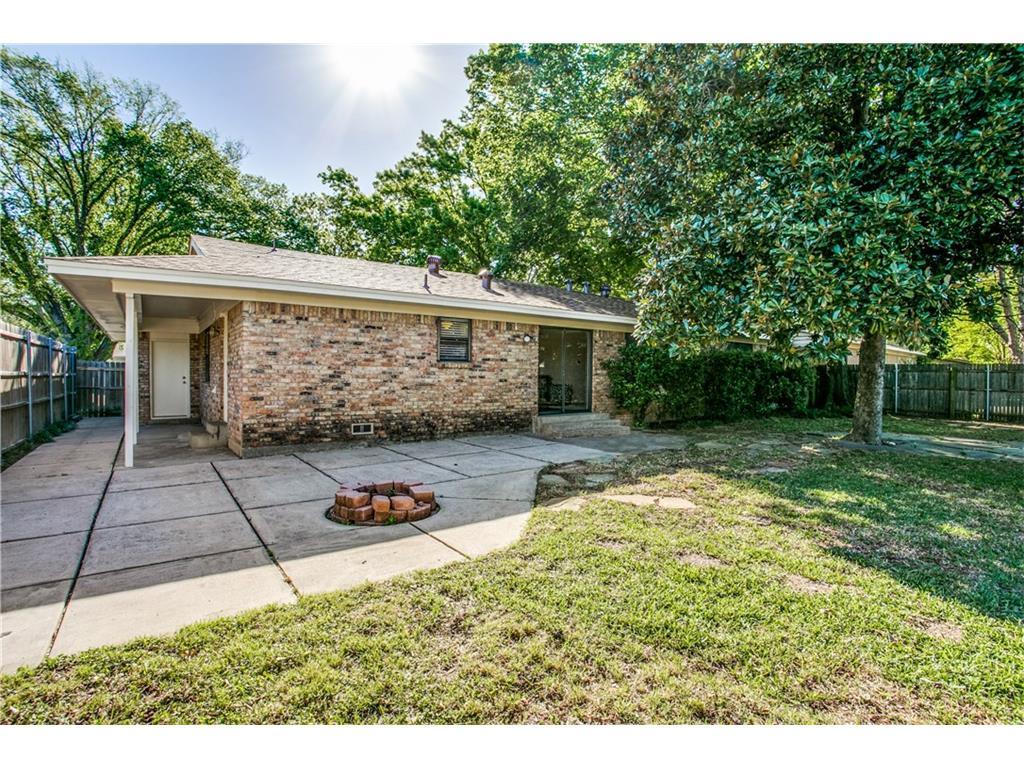 Sold Property | 1204 Waggoner Drive Arlington, Texas 76013 23
