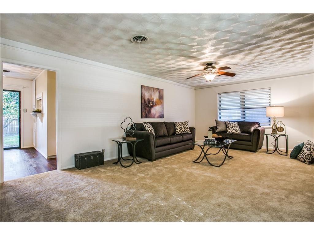 Sold Property | 1204 Waggoner Drive Arlington, Texas 76013 3