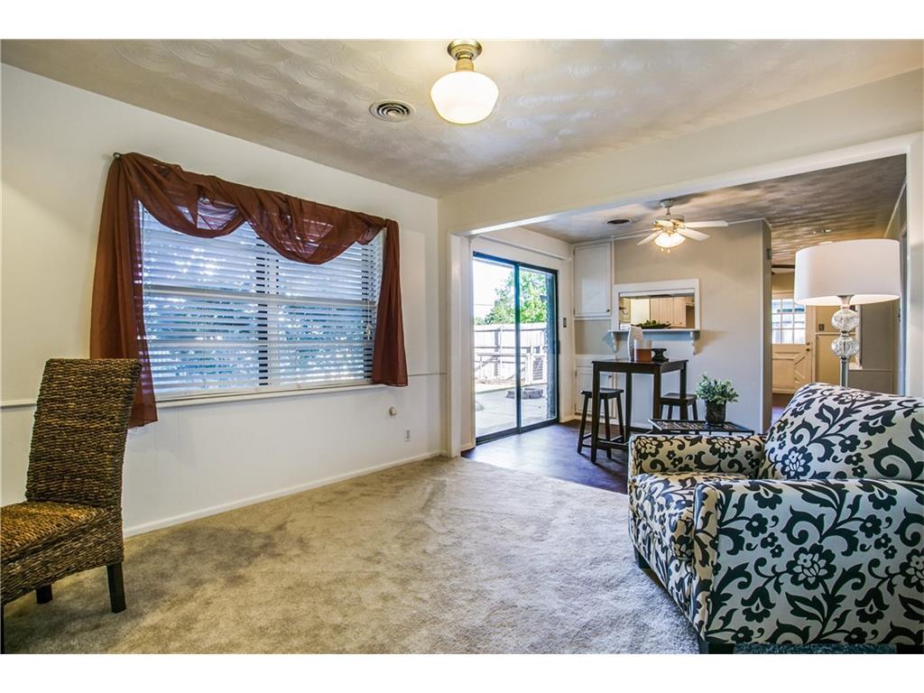 Sold Property | 1204 Waggoner Drive Arlington, Texas 76013 4