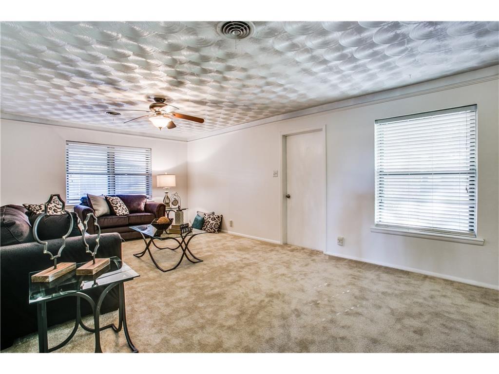 Sold Property | 1204 Waggoner Drive Arlington, Texas 76013 5
