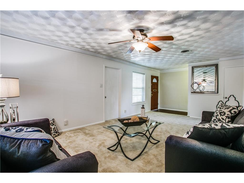 Sold Property | 1204 Waggoner Drive Arlington, Texas 76013 6