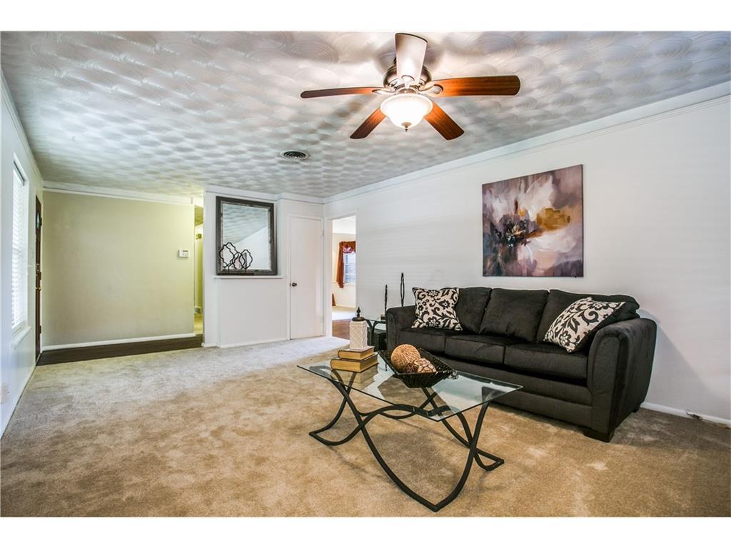 Sold Property | 1204 Waggoner Drive Arlington, Texas 76013 7