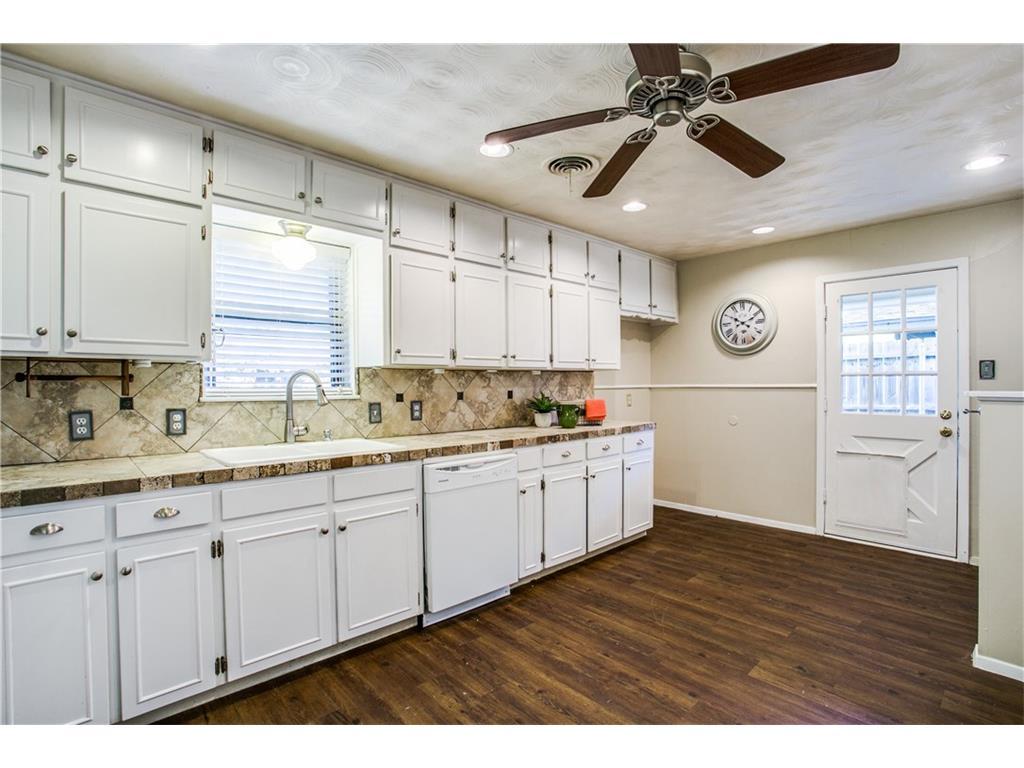 Sold Property | 1204 Waggoner Drive Arlington, Texas 76013 8