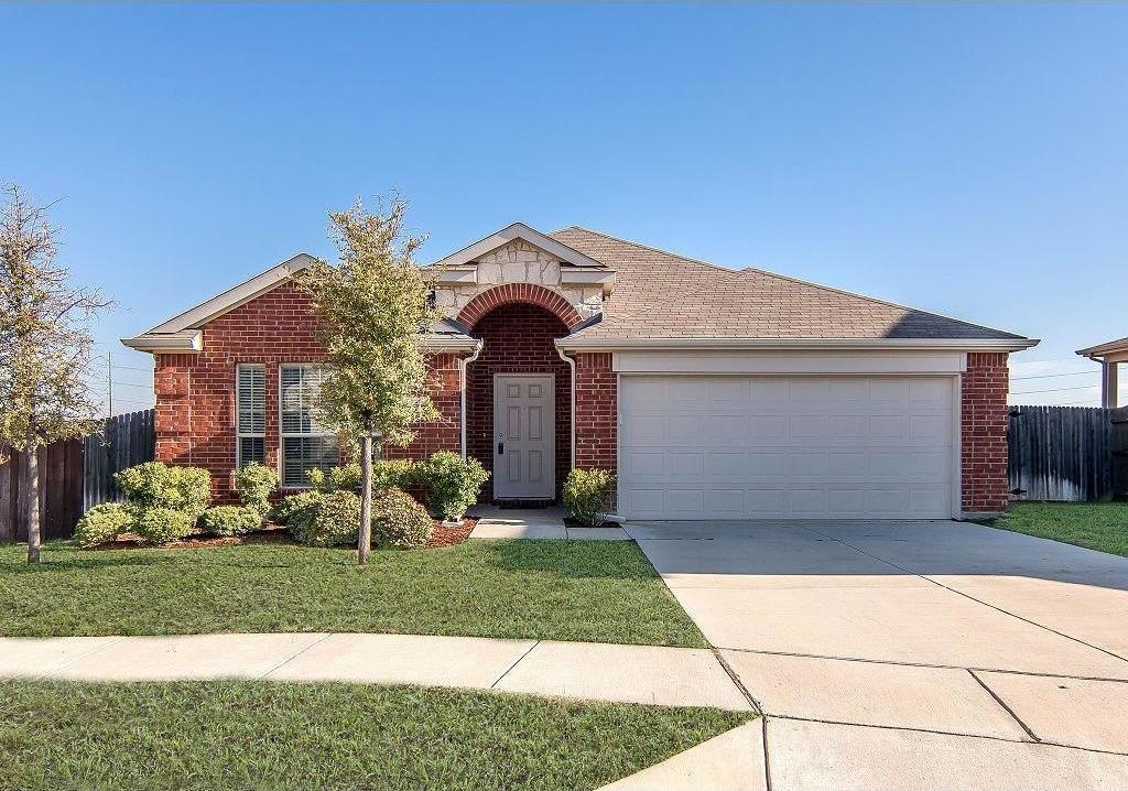 Leased | 14928 Riverside Drive Little Elm, Texas 75068 1