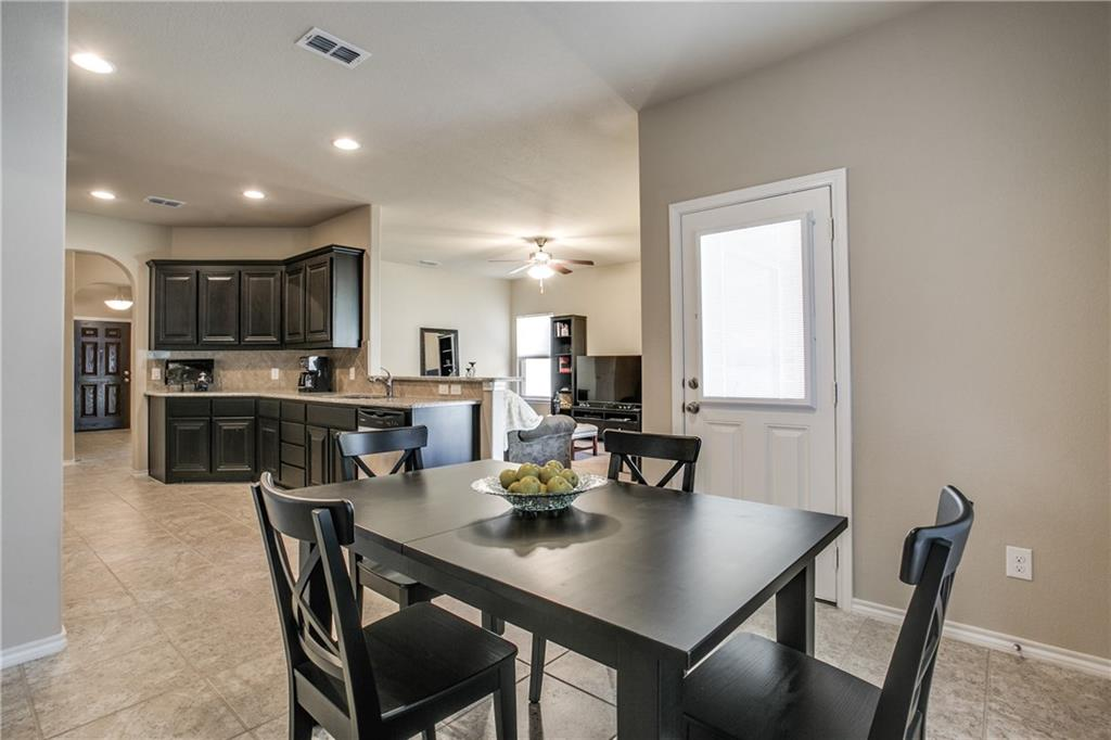 Sold Property | 6607 Eliza Drive Arlington, Texas 76001 9