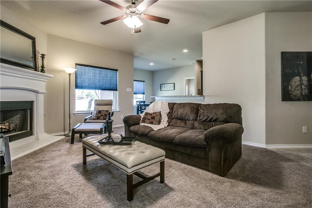Sold Property | 6607 Eliza Drive Arlington, Texas 76001 10