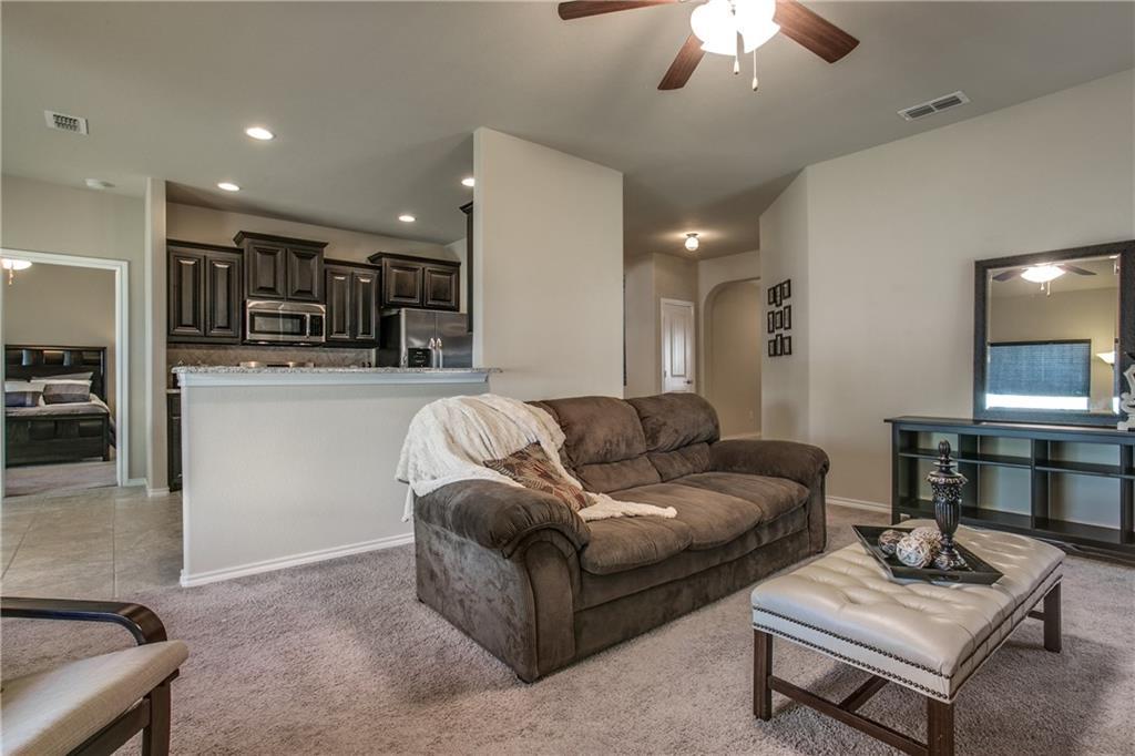 Sold Property | 6607 Eliza Drive Arlington, Texas 76001 13