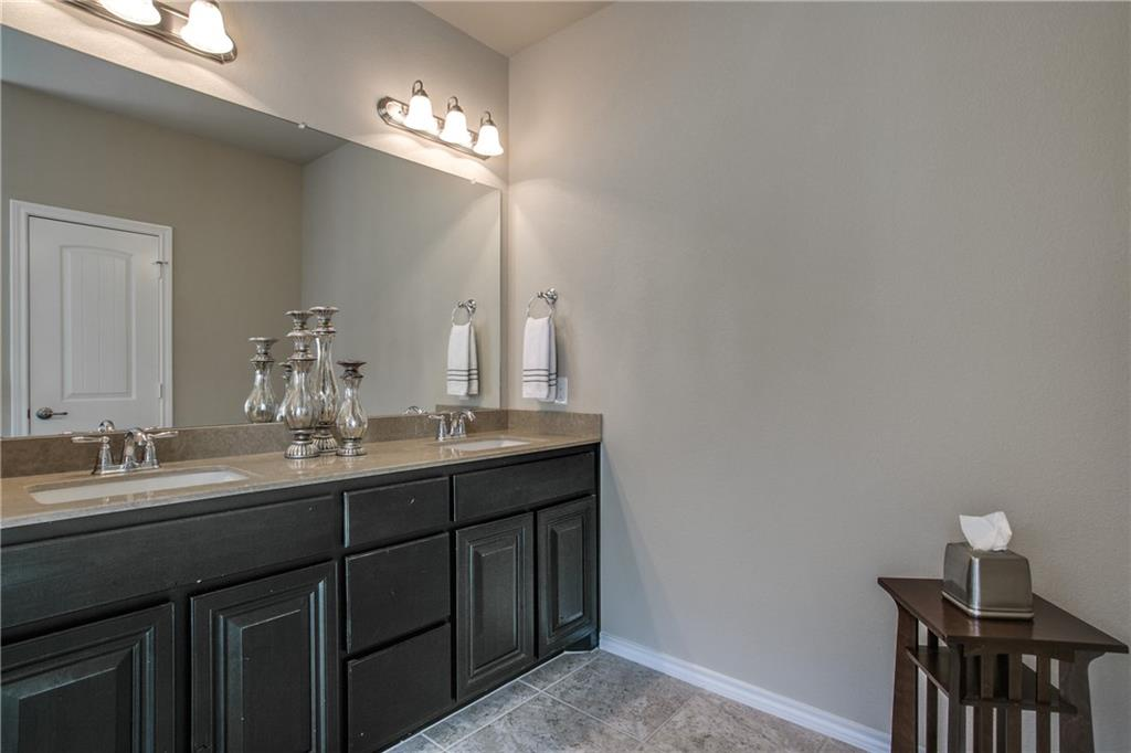 Sold Property | 6607 Eliza Drive Arlington, Texas 76001 16