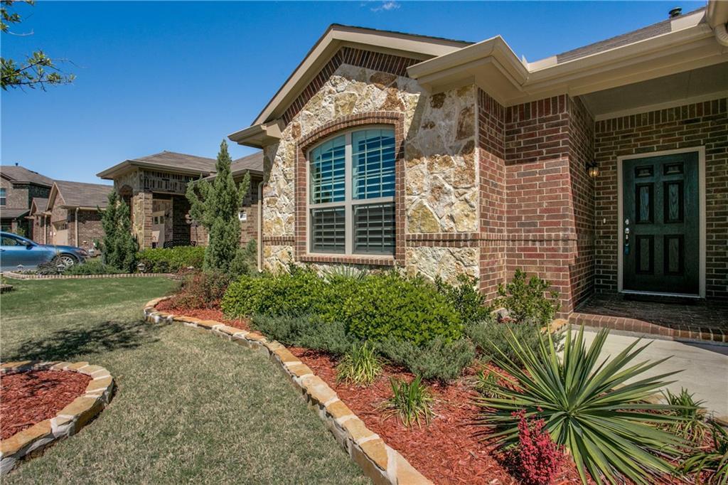 Sold Property | 6607 Eliza Drive Arlington, Texas 76001 1
