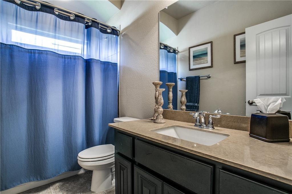 Sold Property | 6607 Eliza Drive Arlington, Texas 76001 19