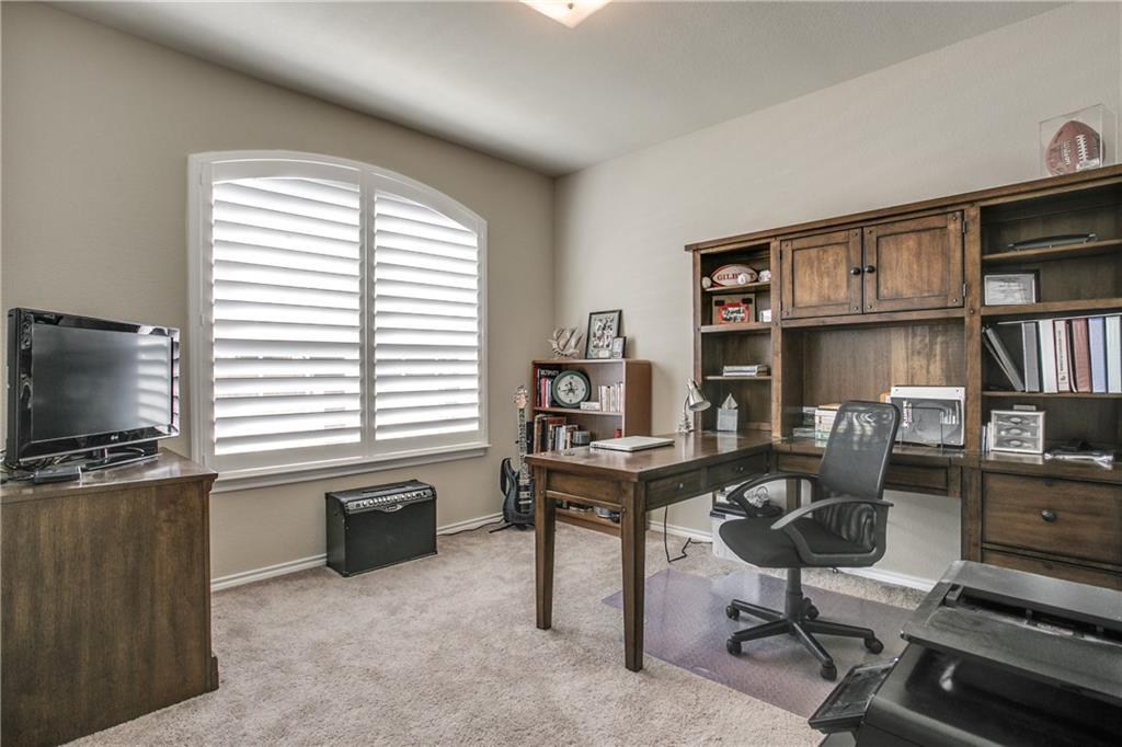 Sold Property | 6607 Eliza Drive Arlington, Texas 76001 20