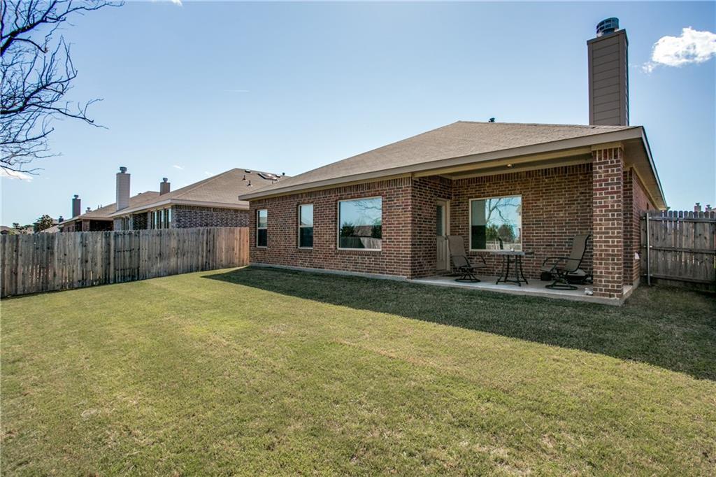 Sold Property | 6607 Eliza Drive Arlington, Texas 76001 22