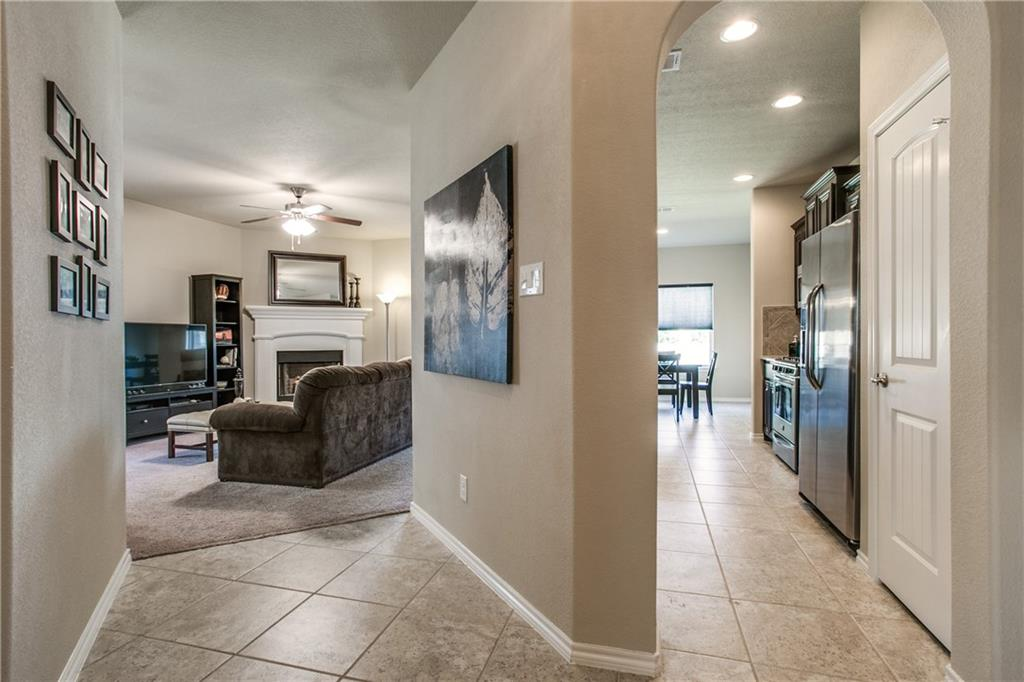 Sold Property | 6607 Eliza Drive Arlington, Texas 76001 2