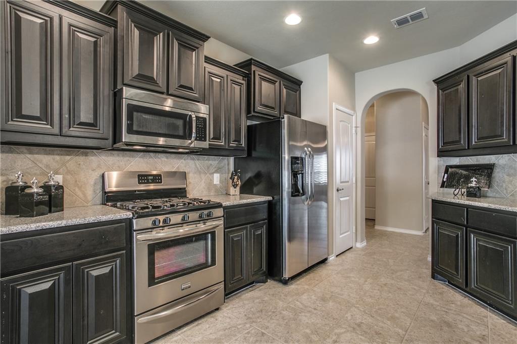 Sold Property | 6607 Eliza Drive Arlington, Texas 76001 5