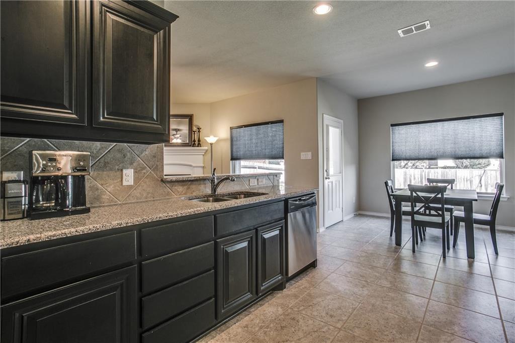 Sold Property | 6607 Eliza Drive Arlington, Texas 76001 6
