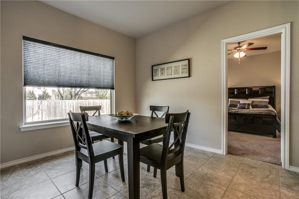 Sold Property | 6607 Eliza Drive Arlington, Texas 76001 8