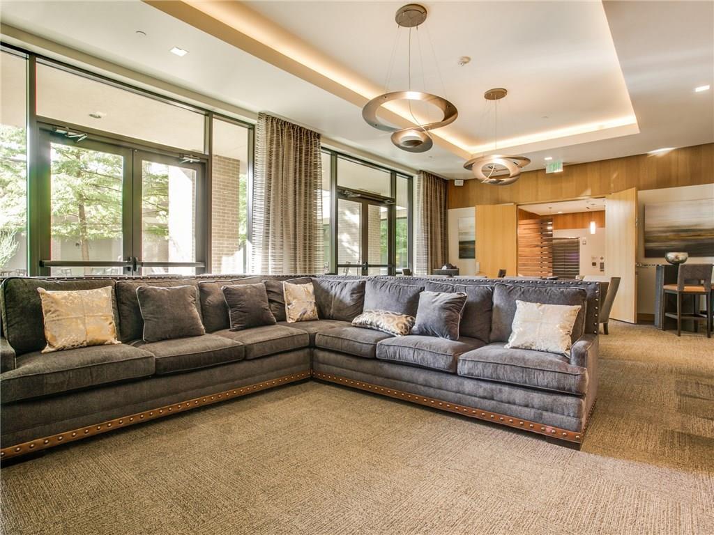 Sold Property | 5320 E Mockingbird Lane #L300 Dallas, Texas 75206 15