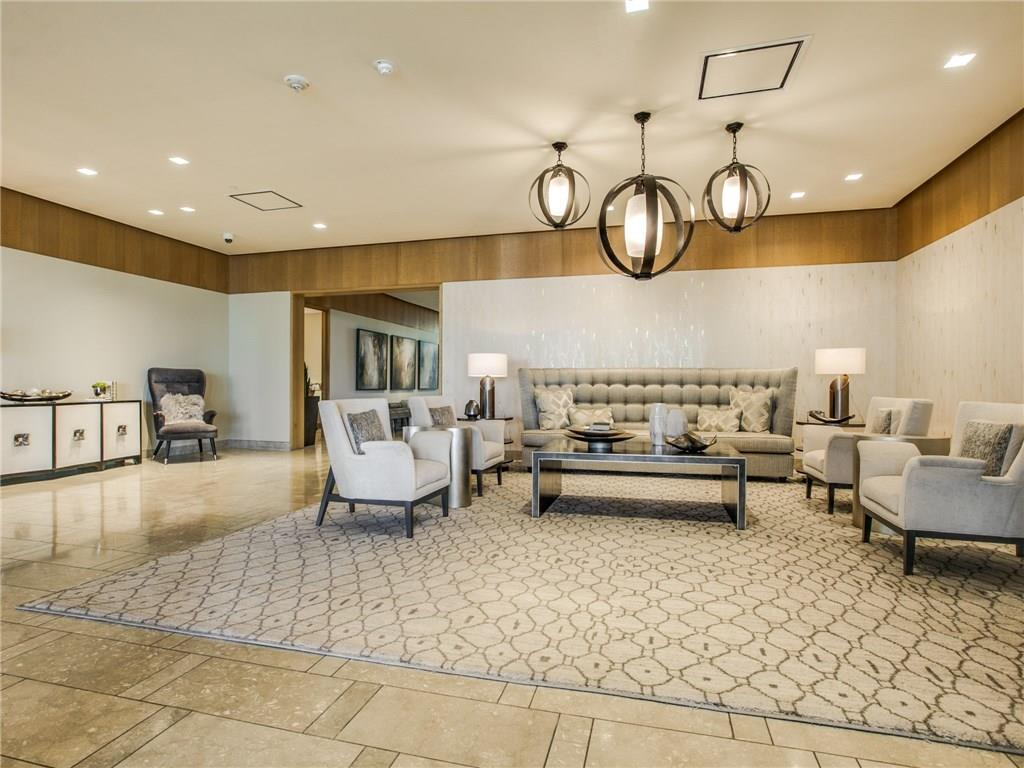 Sold Property | 5320 E Mockingbird Lane #L300 Dallas, Texas 75206 16