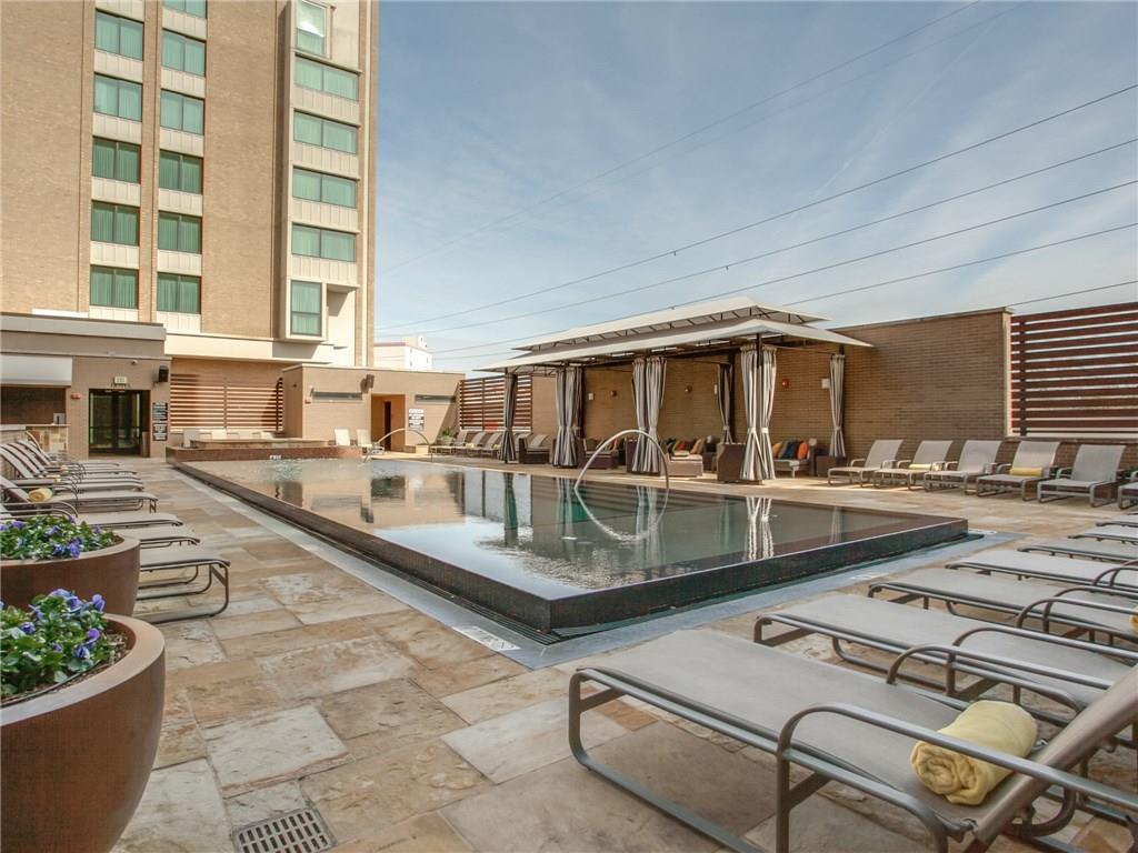 Sold Property | 5320 E Mockingbird Lane #L300 Dallas, Texas 75206 19