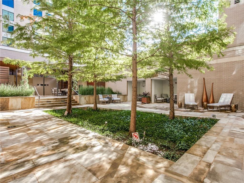 Sold Property | 5320 E Mockingbird Lane #L300 Dallas, Texas 75206 21