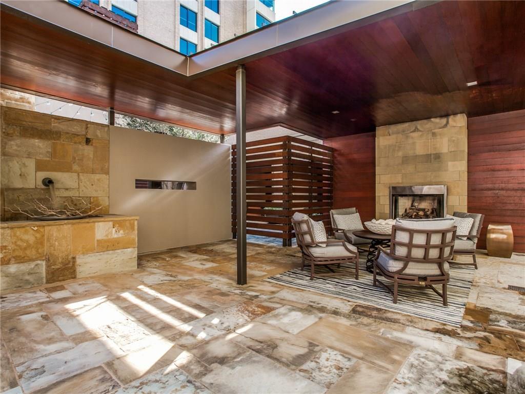 Sold Property | 5320 E Mockingbird Lane #L300 Dallas, Texas 75206 22