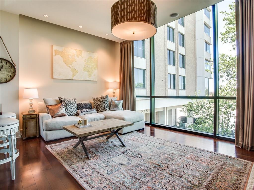 Sold Property | 5320 E Mockingbird Lane #L300 Dallas, Texas 75206 3