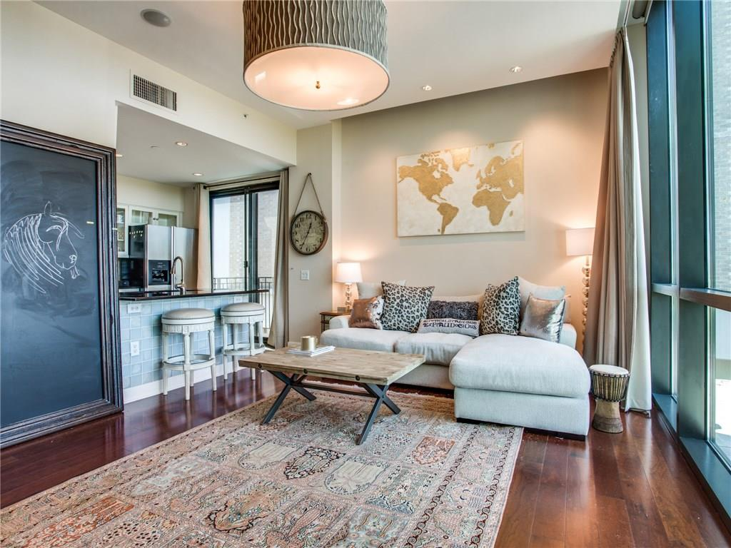 Sold Property | 5320 E Mockingbird Lane #L300 Dallas, Texas 75206 4