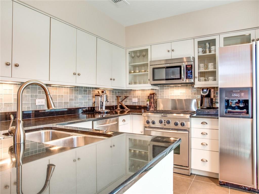 Sold Property | 5320 E Mockingbird Lane #L300 Dallas, Texas 75206 6