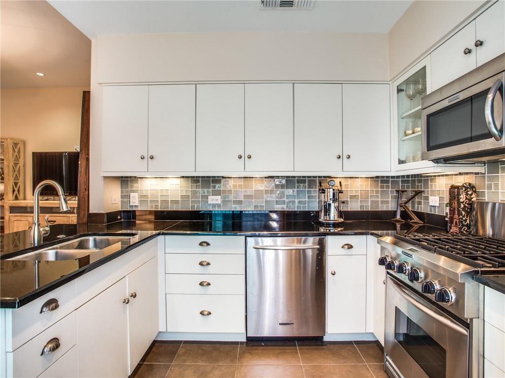 Sold Property | 5320 E Mockingbird Lane #L300 Dallas, Texas 75206 7